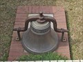 Image for Trinity Episcopal Church Bell - Longview, TX