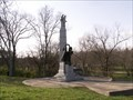 Image for Battle of Nashville Peace Monument, Nashville, TN