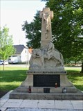 Image for Combined World War Memorial - Velké Pavlovice, Czech Republic