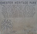 Image for Chester Heritage Park - Chester, Oklahoma