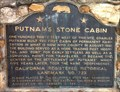 Image for Putnam's Stone Cabin