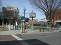 Image for Clock on Salem Ave - Roanoke, Va