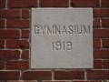 Image for 1919 -Soldiers and Sailors Memorial Gymnasium, Barbourville, KY