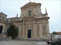 Image for St. Ignatius Church - Dubrovnik