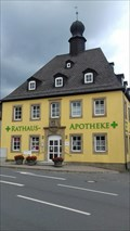 Image for Rathausapotheke - Marktleugast/BY/Germany