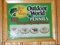 Image for Festival Bay Bass Pro Shop Outdoor World
