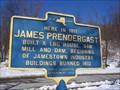 Image for James Prendergast Homestead - Jamestown, New York
