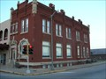 Image for Noble County Bank Building - Perry, OK