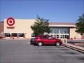 Image for Target - York Crossing Shopping Center, York, Pennsylvania