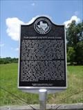 Image for Van Zandt County Poor Farm