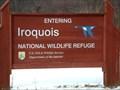 Image for Iroquois National Wildlife Refuge - New York