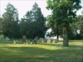Image for Zion United Methodist Church & Cemetery - New Egypt, NJ