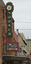Image for Sooner Theater Building - Norman, Oklahoma