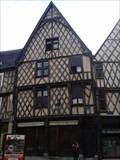 Image for Maison Houet, dite maison aux Raisins - Bourges, France