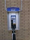 Image for Sunoco Payphone - Orillia, Ontario, Canada