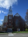 Image for St John's United Church - Cardinal, ON