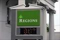 Image for Regions Bank – Jacksonville, AL