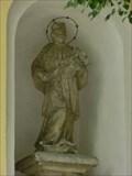 Image for St. John of Nepomuk // sv. Jan Nepomucký - Backov, Czech Republic