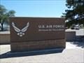 Image for Kirtland Air Force Base - Albuquerque, New Mexico