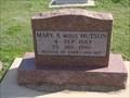 Image for 100 - Mary Hutson - El Reno Cemetery - El Reno, OK