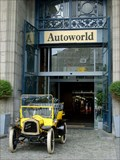 Image for Autoworld - Brussels, Belgium