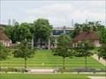 Image for Green Heart - The University of Birmingham - Edgbaston, Birmingham, U.K.