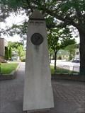 Image for Obélisque d'Émile-Nelligan. -Laval-des-Rapides.-Laval.-Québec.