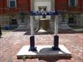 Image for USS Northampton Bell - Northampton, MA