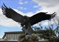 Image for Millard High School Eagle - Fillmore, Utah USA