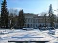 Image for Konopko Palace - Mikulyntsi, Ternopil Oblast, Ukraine