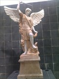 Image for Michael the Archangel - Holy Spirit - Evansville, IN