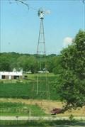 Image for Echo Lane Windmill - Rhineland, MO