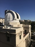 Image for Geology and Planetary Science Department Observatory - Pasadena, CA