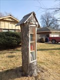 Image for Little Free Library 80911 - Wichita, KS