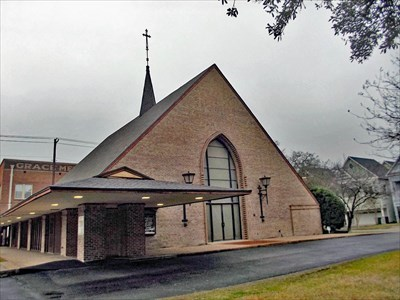 Grace United Methodist Church - Houston, TX - Methodist Churches on