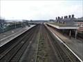 Image for Rhyl Train Station - Rhyl, Wales