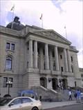 Image for Saskatchewan Legislative Building and Grounds