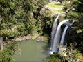 Image for Whangarei Falls - Whangarei - North Island - New Zealand