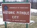 Image for A Town Named Pithole - Pithole, PA