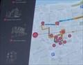 Image for Plan du Circuit de Saint Martin - Tours, France