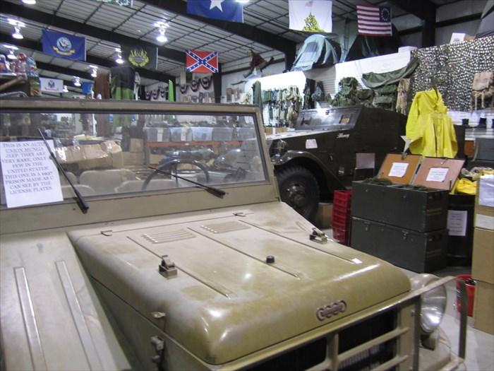 9a841200c65 Army Surplus Warehouse - Idaho Falls