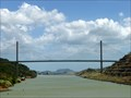 Image for Centennial Bridge - Panama Canal, Panama