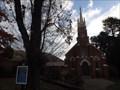 Image for Bright Uniting Church - Bright, Victoria, Australia