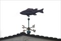 Image for Fish Weathervane - Cape May, NJ