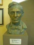 Image for Abraham Lincoln The Lawyer - Fairview Museum of History and Art - Fairview, UT, USA