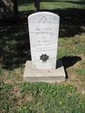 Image for General Reuben Hopkins - Edwardsville, Illinois