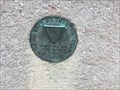 Image for City of Toronto Benchmark 888
