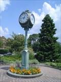 Image for Town Clock  -   Garden City, NY