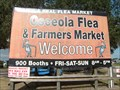 Image for Osceola Flea & Farmers Market. St Cloud, Florida.