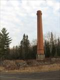 Image for Stuntz Bay Chimney – Tower, MN